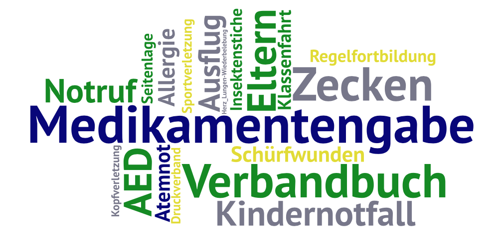 Permalink zu:Erste-Hilfe-Schulungen für LehrerInnen und Schulbedienstete